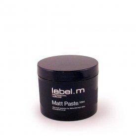 Label.m Matt Paste hajformázó matt paszta, 50 ml