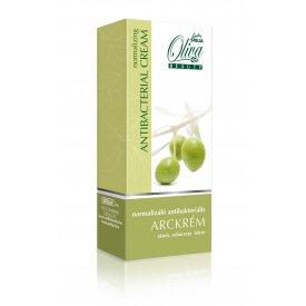 Golden Green normalizáló, antibakteriális arckrém, 100 ml