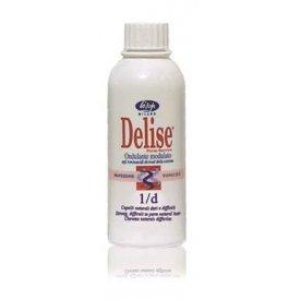 Lisap Delise 1D savas, kímélő dauervíz, 250 ml