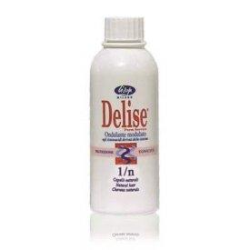 Lisap Delise 1N savas, kímélő dauervíz, 250 ml