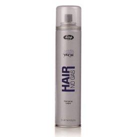 Lisap High Tech Hair No Gas pumpás hajlakk normál, 300 ml