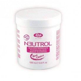 Lisap Neutrol semleges hatású hajpakolás, 1000 ml