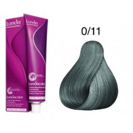 Londa Color hajfesték 60 ml, 0/11