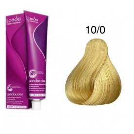 Londa Color hajfesték 60 ml, 10/0