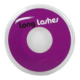 Long Lashes dobozos szilikon pad