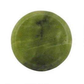 Long Lashes Jade kő ragasztó alátét
