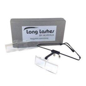 Long Lashes nagyítós szemüveg