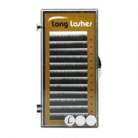 Long Lashes szempilla fekete L / 0,20-8 mm LLL4100800
