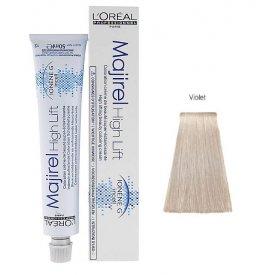 Loreal Professionel Majirel hajfesték 50 ml, High Lift Violet