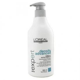 Loreal Professionel Serie Expert Density Advanced dúsító, erősítő sampon, 500 ml