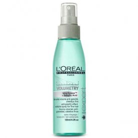Loreal Professionel Volumetry volumennövelő spray, 125 ml