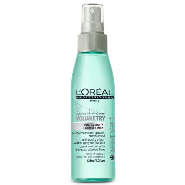 Loreal Professionel Volumetry volumennövelő spray, 125 ml