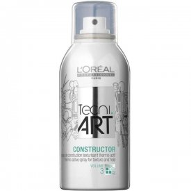 Loreal Professionel Tecni.Art Volume Constructor kreatív spray, 150 ml