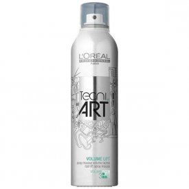 Loreal Professionel Tecni.Art Volume Lift hajtőemelő hab, 250 ml