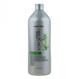 Matrix Biolage Advanced FiberStrong hajerősítő balzsam roncsolt hajra, 1000 ml