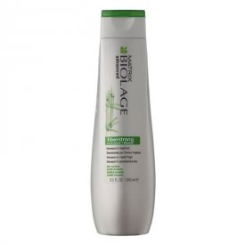 Matrix Biolage Advanced FiberStrong hajerősítő sampon roncsolt hajra, 250 ml