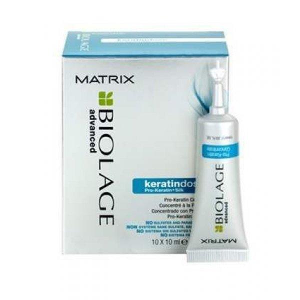 Matrix Biolage Advanced Keratindose kúra, 10x10 ml