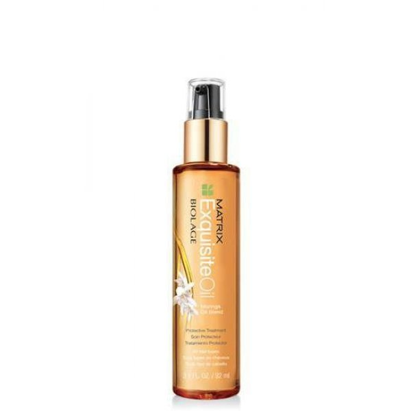 Matrix Biolage Exquisite Moringa olaj, 92 ml