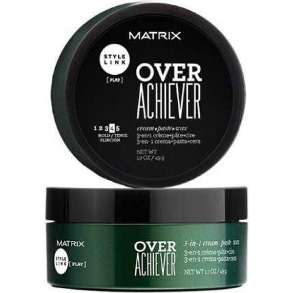 Matrix Style Link Over Achiever 3in1 krém, paszta, wax 49 g