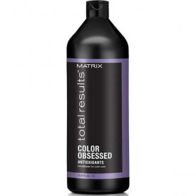 Matrix Total Results Color Obsessed kondicionáló festett hajra, 1 l