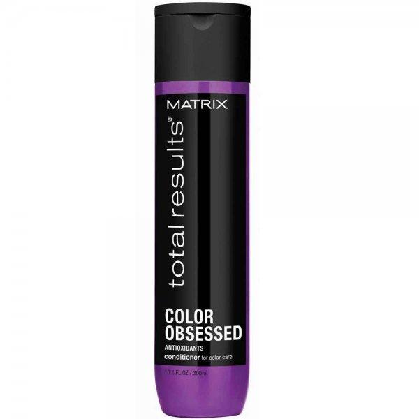 Matrix Total Results Color Obsessed kondicionáló festett hajra, 300 ml
