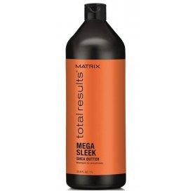 Matrix Total Results Mega Sleek sampon a sima hajért, 1 l