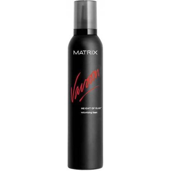 Matrix Vavoom Height of Glam volumennövelő hajhab, 250 ml