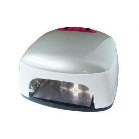 NABA Digit UV lámpa 4 csöves 36 W, Silver