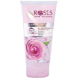 Nature of Agiva Roses arclemosó gél, 150 ml