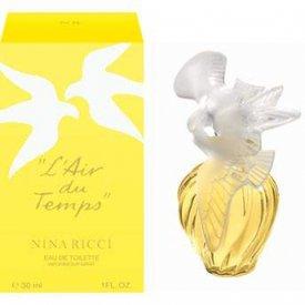 Nina Ricci L'Air du Temps EDT női parfüm 50 ml