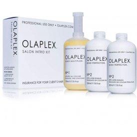 Olaplex Salon Intro Kit, 3x525 ml