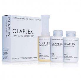 Olaplex Traveling Stylist Kit, 3x100 ml