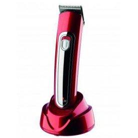 Original Teox vezeték nélküli/vezetékes kontúrvágó gép, piros