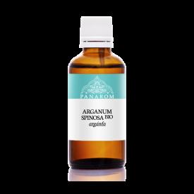 Panarom Argánfaolaj (Arganum spinosa) bázisolaj, 50 ml