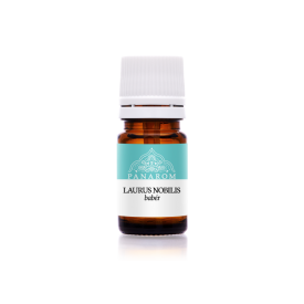 Panarom babér (Laurus Nobilis) illóolaj, 5 ml