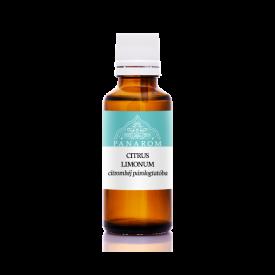 Panarom Citrom (Citrus limonum ze.) illóolaj-keverék, 30 ml
