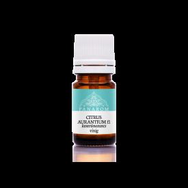 Panarom keserűnarancs virág (Citrus Aurantium fl.) illóolaj, 5 ml