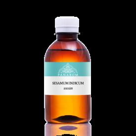 Panarom Szezámolaj (Sesamum indicum) bázisolaj, 200 ml