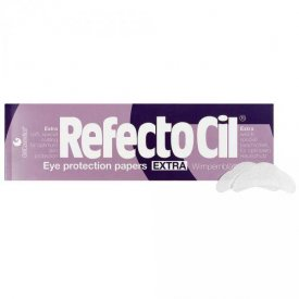 RefectoCil extra szemalátét, 80 db RE05791