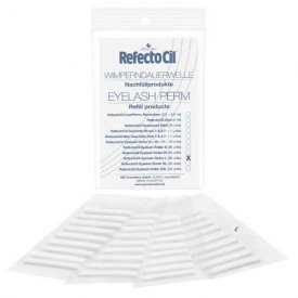 RefectoCil EyeLash Perm roller applikátor utántöltő L