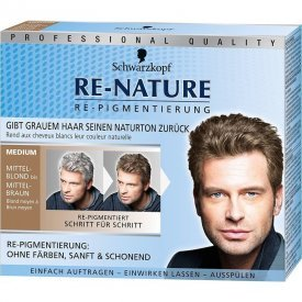 Schwarzkopf Poly Re-Nature, férfi