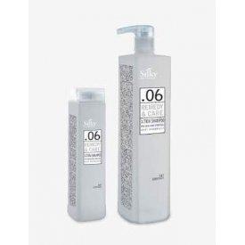 Silky TecnoBasic X-Trim korpásodás elleni sampon, 250 ml