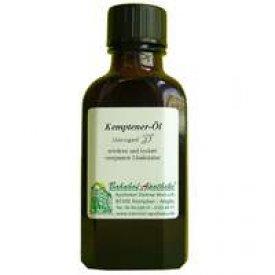 Stadelmann kempteni olaj (csontolaj), 10 ml
