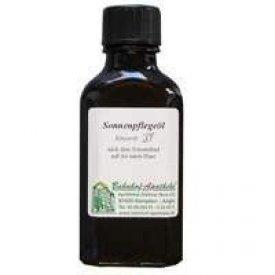 Stadelmann napozóolaj SPF3-4, 10 ml