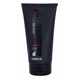 Subrina Haircode Ego Trip ultra erős hajzselé, 150 ml