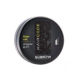 Subrina HairCode Fiber Net hajformázó gumi, 100 ml