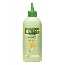 Subrina Recept hajhullás elleni hajszesz, 200 ml