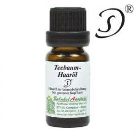 Stadelmann Teafa-hajolaj (fejtetűre), 10 ml