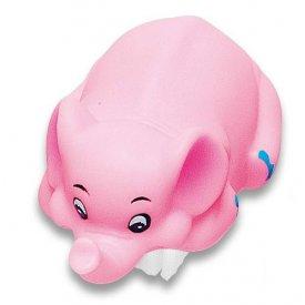 Titania gyermek körömkefe, elefánt