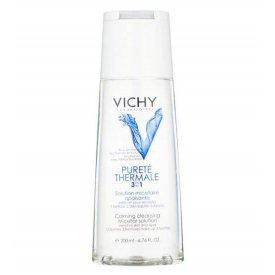 Vichy Pureté Thermale micelláris arclemosó 3 az 1-ben, 200 ml